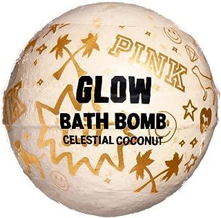Victoria's Secret PINK Bath Bomb Glow