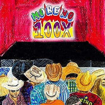 Moreno 100x