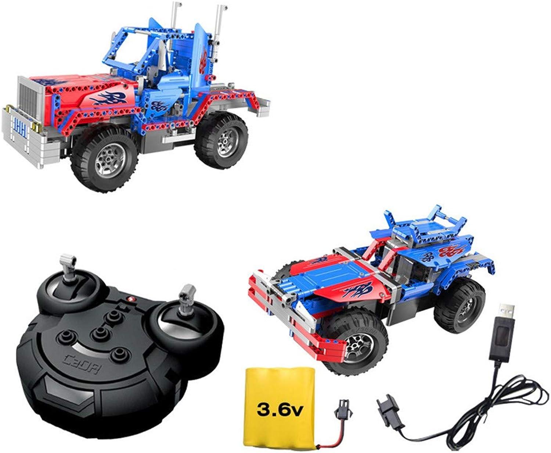 Creing RC Ferngesteuerte Auto Spielzeug Infrarot Fernbedienung Simulation Off-Road-Spielzeugauto FüR Kind B07NP8RBXB  Glücklicher Startpunkt     | Zarte