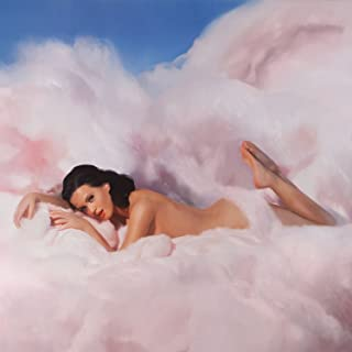 Teenage Dream (Explicit W/Boxer Shorts)