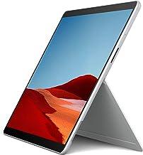 Microsoft Surface Pro X, 13 Zoll 2-in-1 Tablet (Microsoft SQ2, 16GB RAM, 512GB SSD, Win..
