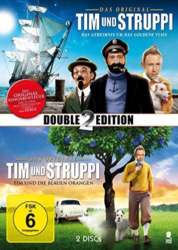 Tim & Struppi (Double2Edition) [2 DVDs]