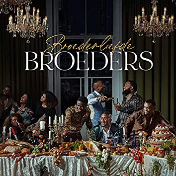 Broeders (Extended)