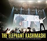 エレファントカシマシ デビュー25周年 SPECIAL LIVE...[Blu-ray/ブルーレイ]
