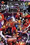 Ultraforce Avengers #1