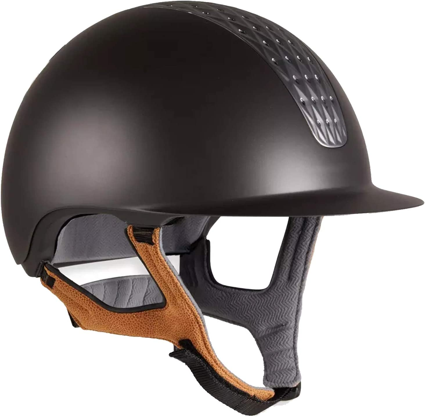 ZYJY Equestrian Riding Helmet Max 71% OFF for Men Women Strong and Pr Max 59% OFF ABS