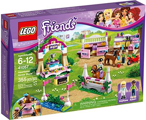 LEGO Friends Heartlake Horse Show (41057)