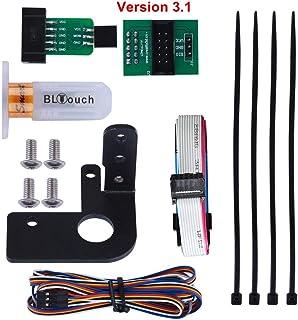 Creality 3D Upgraded BLTouch Auto Bed Leveling Sensor Kit for Ender-3,Ender-3s,Ender-3 Pro,CR-10,CR 10S,CR-20, CR-20 Pro Creality 3D Printer