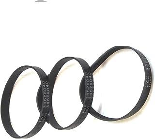 Best Hoover 38528-027 Elite Belt (Now 38528-040) 3 pack Review