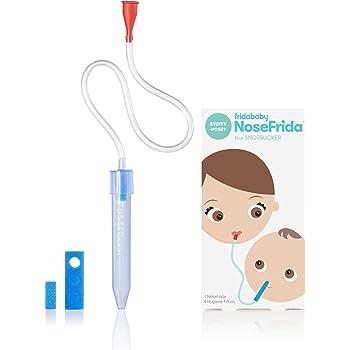 Baby Nasal Aspirator NoseFrida the Snotsucker by Frida Baby