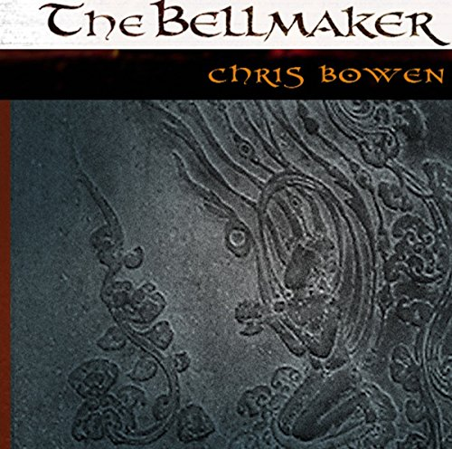 The Bell Maker: A True Seeker's Tale audiobook cover art