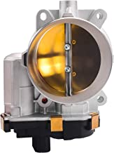 Tecoom 12629992 Professional Electronic Throttle Body Assembly for Cadillac Escalade Chevrolet Pickup 4.8L 5.3L 6.0L 6.2L