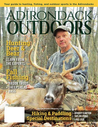 Adirondack Outdoors
