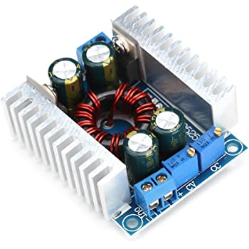 10//5STK DC-DC buck adjustable step-down Power Supply Converter module 2018