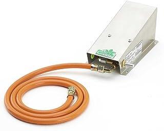 Bio Green MI 34 - Calefactor para invernadero, anti escarcha