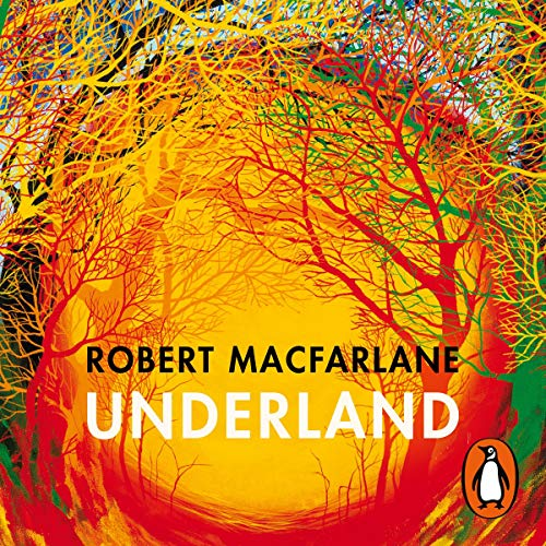 Underland  By  cover art