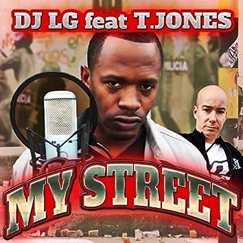 My Street (feat. T.Jones)