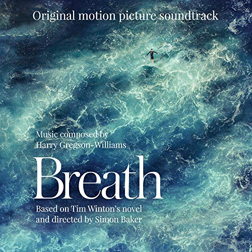 Breath (Original Motion Picture Soundtrack)