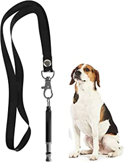 ZDCDEALS Dog Whistle to Stop Barking