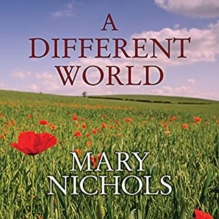 A Different World cover art