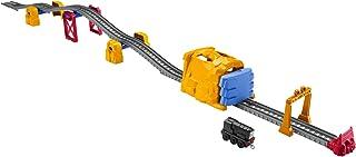 Thomas & Friends Diesel Tunnel Blast Train Set, die-cast engine and track set for preschoolers ages 3 years & older