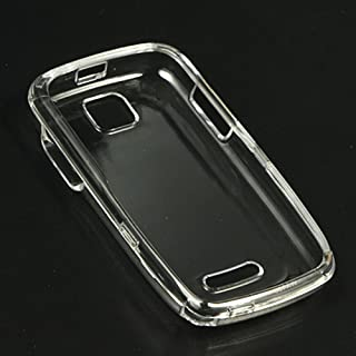 Dream Wireless CAMOTTHEORYCL Slim and Stylish Design Case for the Motorola Theory - Retail Packaging - Clear