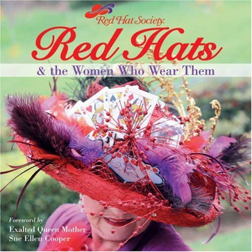 Price comparison product image Red Hats & the Women Who Wear Them