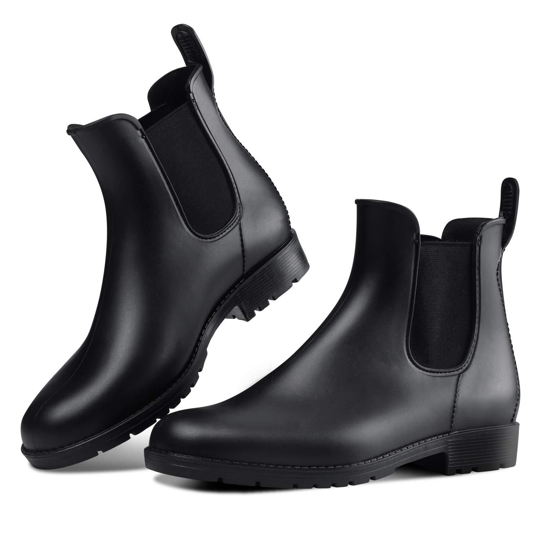 Dawan Anti Slip Garden Shoes Waterproof Chelsea
