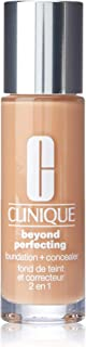 Clinique Beyond Perfecting Foundation & Concealer, 15 Beige, 30ml