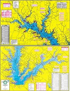 Best lake fork creek map Reviews