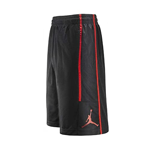 ec4e6d219e05 Nike Mens Jordan Double Crossover Basketball Shorts