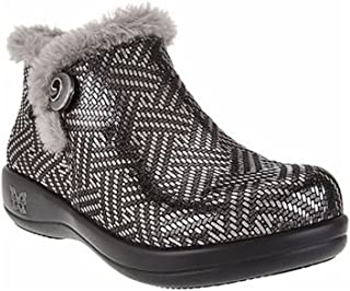 Alegria Womens Meri Ankle Boot Shoes