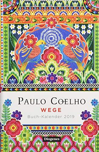 Wege - Buch-Kalender 2019