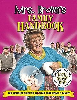 Mrs. Brown's Family Handbook