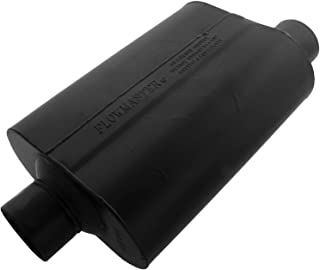Flowmaster 953047 Super 40 Muffler - 3.00 Center IN / 3.00 Offset OUT - Aggressive Sound
