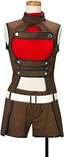 Dreamcosplay Anime Code Geass Kallen Stadtfeld suit Cosplay Costume