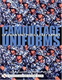 Camouflage Uniforms of Asian and Middle Eastern Armies (Schiffer Military History Book)