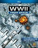 world war 2 blu ray - WWII From Space [Blu-ray]