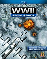 Wwii From Space [Blu-ray] [Import]
