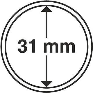 (31mm) - Lighthouse coin capsules inner diameter 31 mm