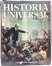 Historia Universal. Tomo 17. Siglo XX (1900-1945), I