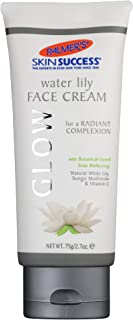 Palmer's Skin Success GLOW Water Lily Face Cream 75g
