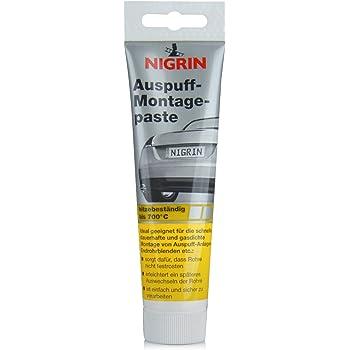 100cm 200 g NIGRIN 74071 Auspuff-Bandage