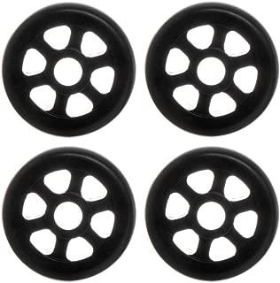 anti rocker wheels