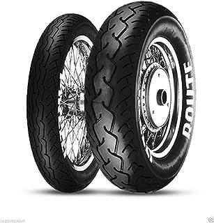 150//70 13 K AWASAKI J 125-300 80-83 Paire de pneus Diablo Rosso 120//80 14