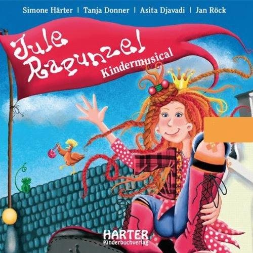 Jule Rapunzel Titelbild