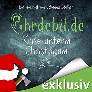 Krise unterm Christbaum Titelbild