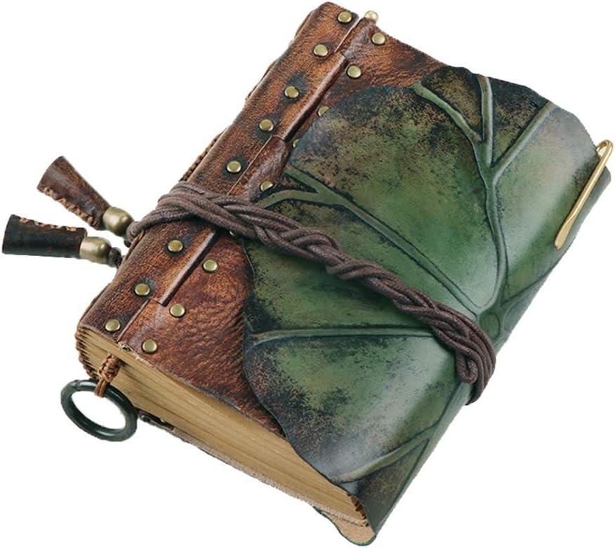 SFF Max Genuine 66% OFF Pocket Diary Vintage Classic Leather Tra A5 Premium PU