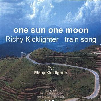 One Sun One Moon