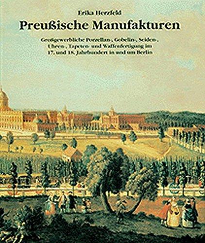 Preußische Manufakturen